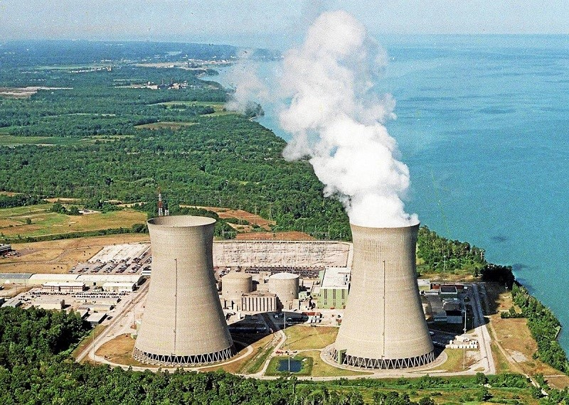 Monitoring Of Nuclear Power Plants