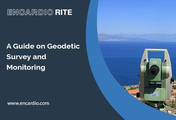 Guide on Geodetic Survey and Monitoring