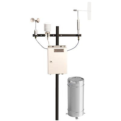 Model EAWS-101 Automatic Weather Station