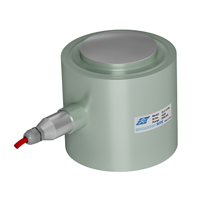 ELC-210S Strain Gage Type Compression Load Cell