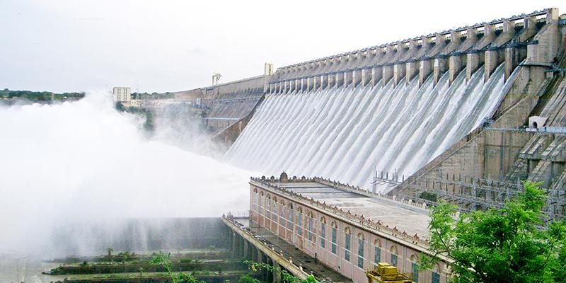 Structural Health Monitoring of Dams