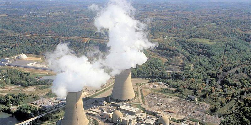 Structural Health Monitoring of Nuclear Power Plants