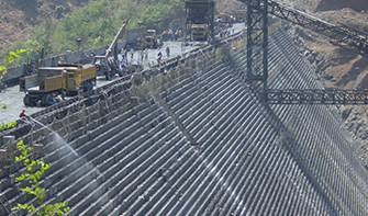 Ghatghar Dam