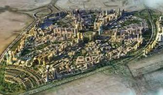 Jumeirah Village