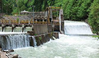 Punatsangchhu-I Hydroelectric Project