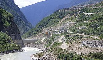 Punatsangchhu-II Hydroelectric Project