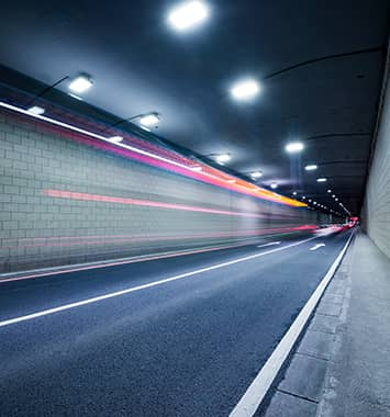 road-tunnel