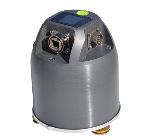 3 Axis Digital Accelerometer