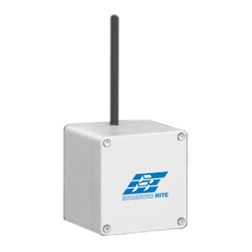 Tiltmeter with RF Transmission