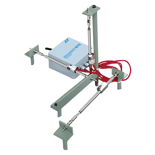 Triaxial Crack/Joint Meter