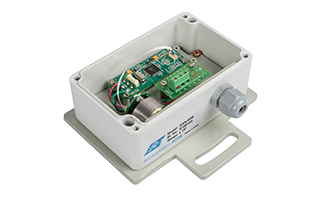 Box-Type Digital Tiltmeter
