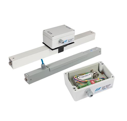 Electrolyic Tiltmeter & Beam Sensors