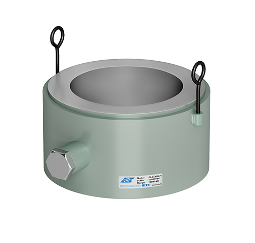 High Capacity Center Hole Load Cell