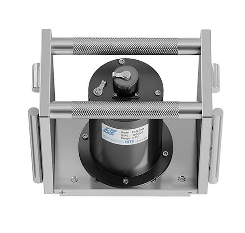 Portable Tiltmeter (MEMS)