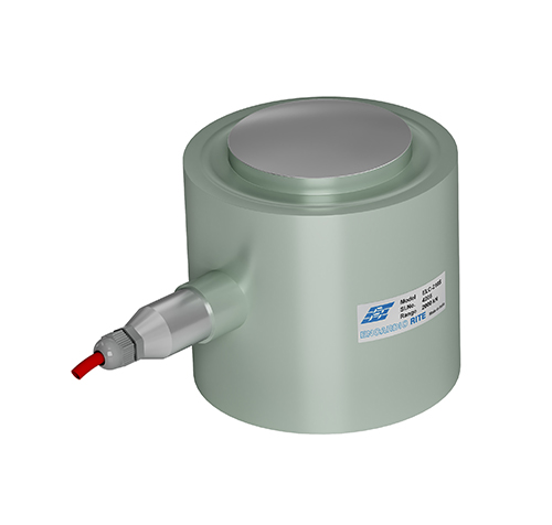 Solid Load Cell