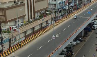 Bridges Construction Monitoring