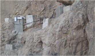 Landslides Monitoring System
