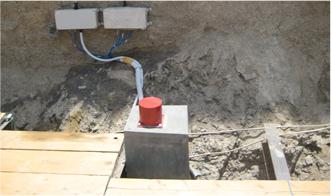 Soil Consolidation Monitoring