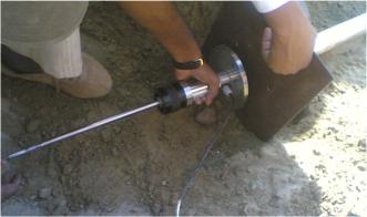 Seepage Water Monitoring