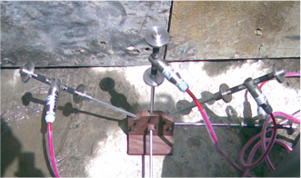 Seepage Water System