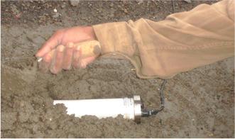 Tanks Soil Monitoring