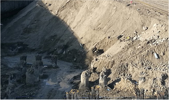 Dams Soil Monitoring