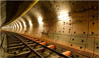 Underground Tunnel Monitoring