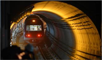 Metro Tunnel Monitoring