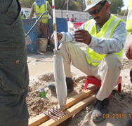 Marsa Al Seef Development Marine