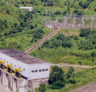 Doyang Hydroelectric Project