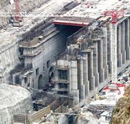 Gibe-III Hydroelectric Project