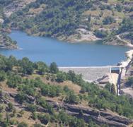 Kastoria Dam