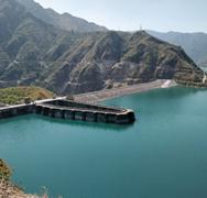 Koldam Hydroelectric Project