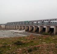 Lachura Irrigation Project