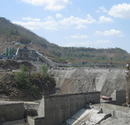 Middle Vaitarna Dam