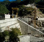 Dagachhu Hydroelectric Project