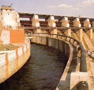 Pench Diversion Irrigation Project