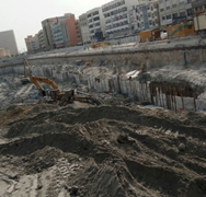 Plot-13 Deira Waterfront Development