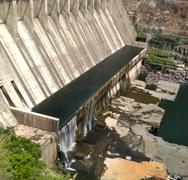 Koyna Hydroelectric Project