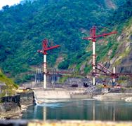Subansari Lower Dam