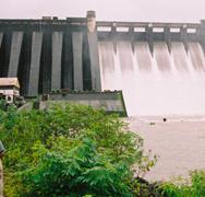 Upper Kotmale Hydroelectric Project