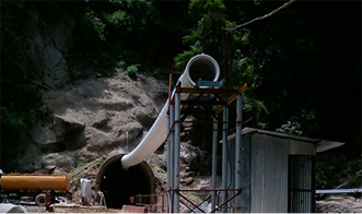 Dam Seepage Monitoring