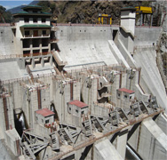 Tala Hydroelectric Project