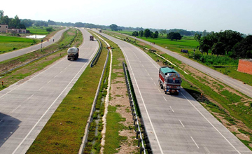 Allahabad Bypass