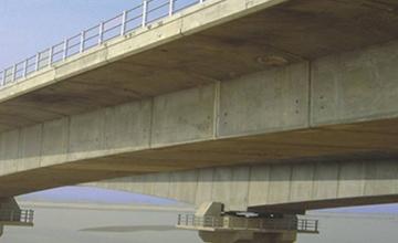 Allahabad Bypass Bridge