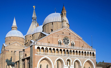 Basilica of S. Maria Assunta Carignano Italy