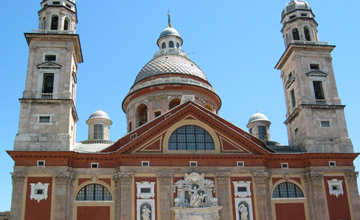 Basilica Italy