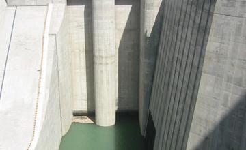 Dhauliganga Dam