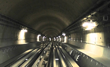 Dubai Metro Project UAE