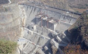Gibe-III Dam